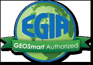 GEOSmart Authorized Contractor