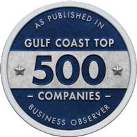 Gulf Coast Top 500 Companies