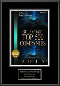 Gulf Coast Top 500 Companies 2015