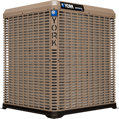 YORK Affinity Series Air Conditioner