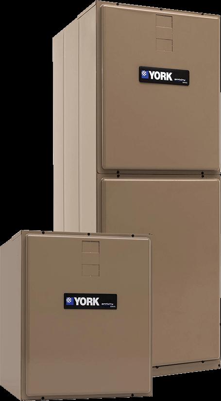 YORK Affinity Series Air Handlers
