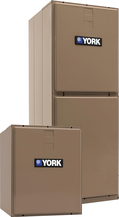 YORK Latitude Series Air Handlers
