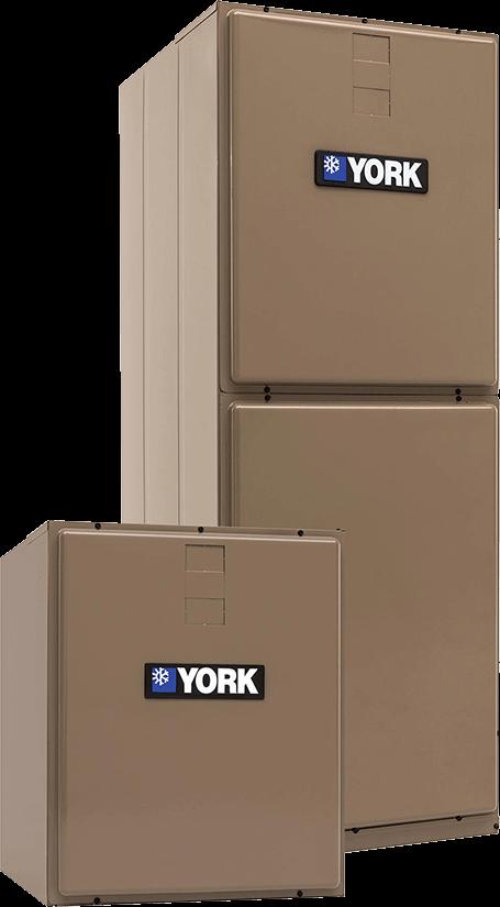 YORK LX Series Air Handlers