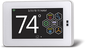 YORK Smart Thermostat