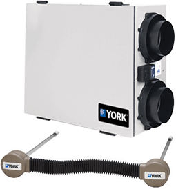 YORK IAQ Products