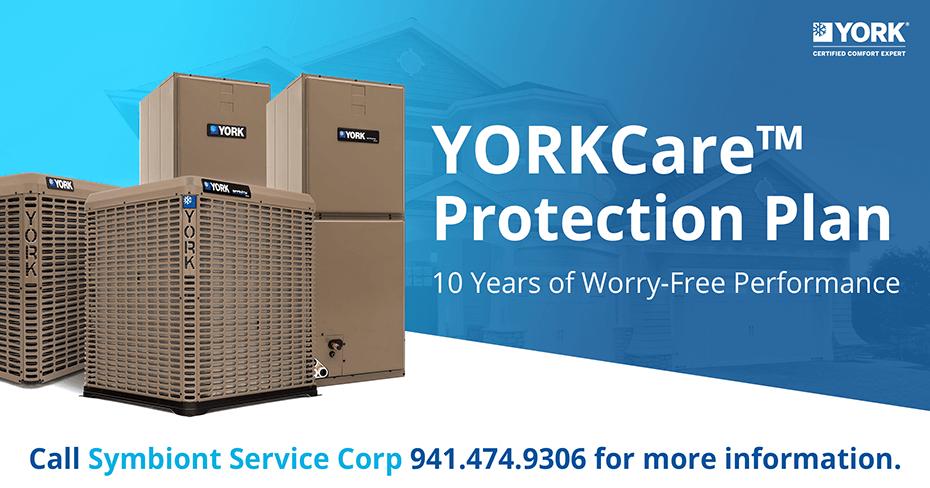 YorkCare Protection Plan