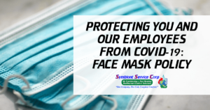 COVID-19 Face Mask Policy