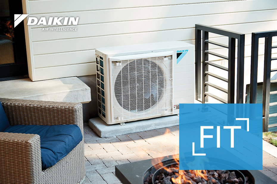 Daikin Fit Air Conditioner