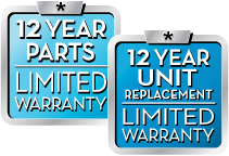 Limited Warranty Badges